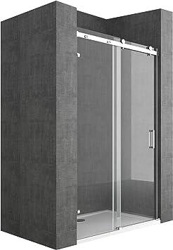 115 x 195 cm nichos/técnicos de puerta corredera teramo4 – 2, con ...