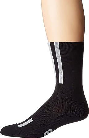51c3f06198309 Amazon.com  adidas Y-3 by Yohji Yamamoto Unisex Y-3 Tech Sock Black ...