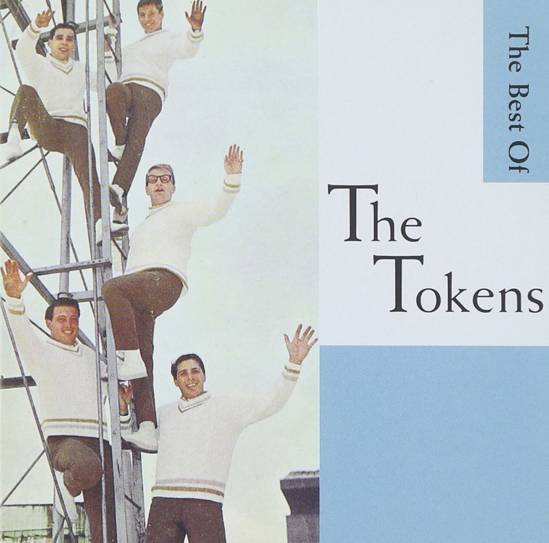 Wimoweh!!! - The Best Of The Tokens by RCA