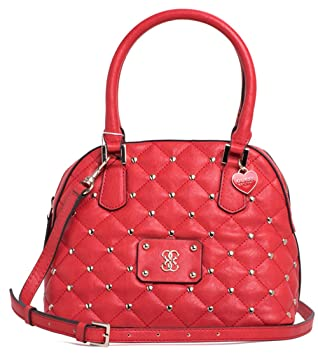 En Guess Sac Rouge À Sangle Bagages Hwvg4657050 Avec Main CqaUvwq