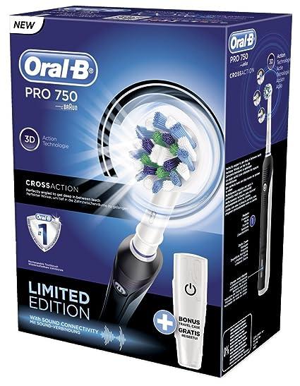 Oral B D16513UX - Cepillo de dientes: Amazon.es: Salud y cuidado personal