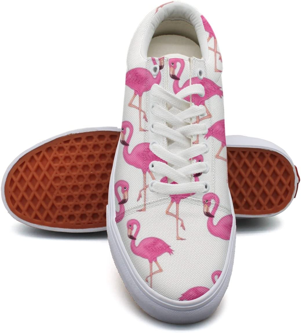 Ouxioaz Womens Skateboard Shoes Old Music Notes Work Shoe Laces