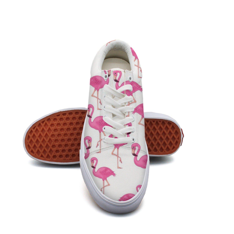 Amazon.com: Ouxioaz - Zapatos de lona para mujer, diseño de ...