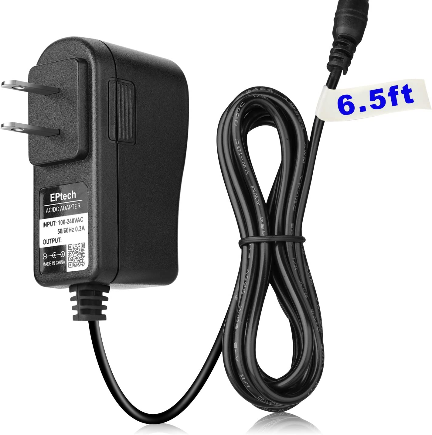 PC-0310-DUSN MB40//45//50//60//300 Type A MB 300 Titanium Type A Mens Shaver Class 2 Transformer Power Supply Cord Battery Charger Mains PSU New AC//DC Adapter for Remington Model