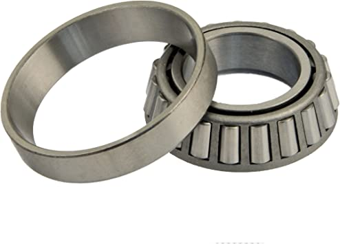 ACDelco A12 Wheel Bearing and Race Set 1 Pack