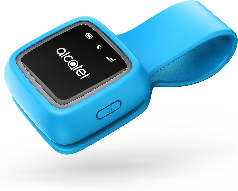V-Bag by Vodafone Alcatel Movetrack GPS 2G/GPRS localizador para maletas