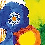 Marimekko finlandais Étui à rabat de luxe Motif floral juhannustaika Lot de 20serviettes de table papier traditionnel