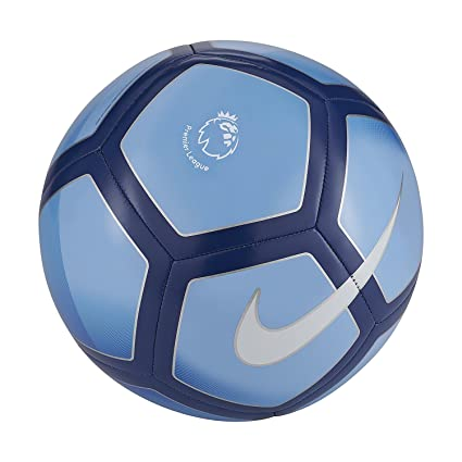 Image Unavailable. Image not available for. Color  Nike Premier League  Pitch Soccer Ball ed2a80b43f4a