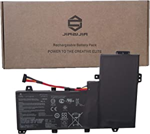 JIAZIJIA C41N1533 Laptop Battery Replacement for Asus ZenBook Flip Q524U Q534U Q534UX UX560UQ UX560UX Series Notebook Black 15.2V 52Wh 3450mAh
