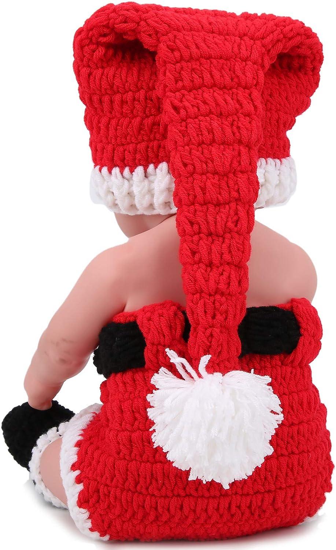 Fossen Hombre Beanie Gorro de Invierno de Punto Fino con Suave Interior de Forro Polar Camuflaje Sombrero