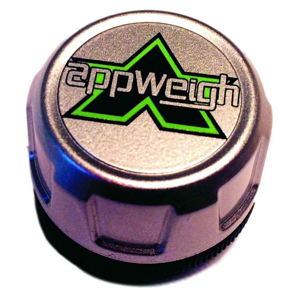 Sensor de Peso AppWeigh para Camiones o remolques: Amazon.es ...
