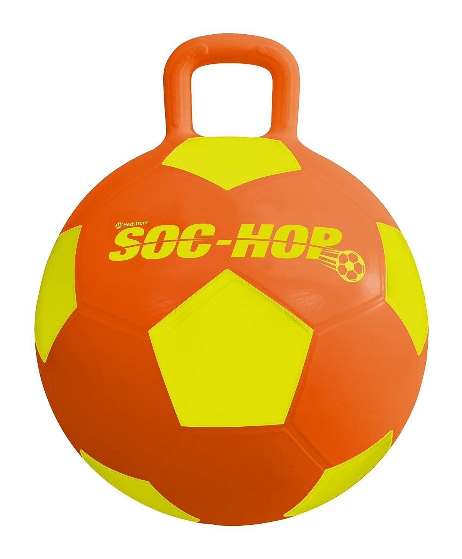 Hedstrom 55 9535 Soc Hop Orange Yellow 15 Orange Yellow