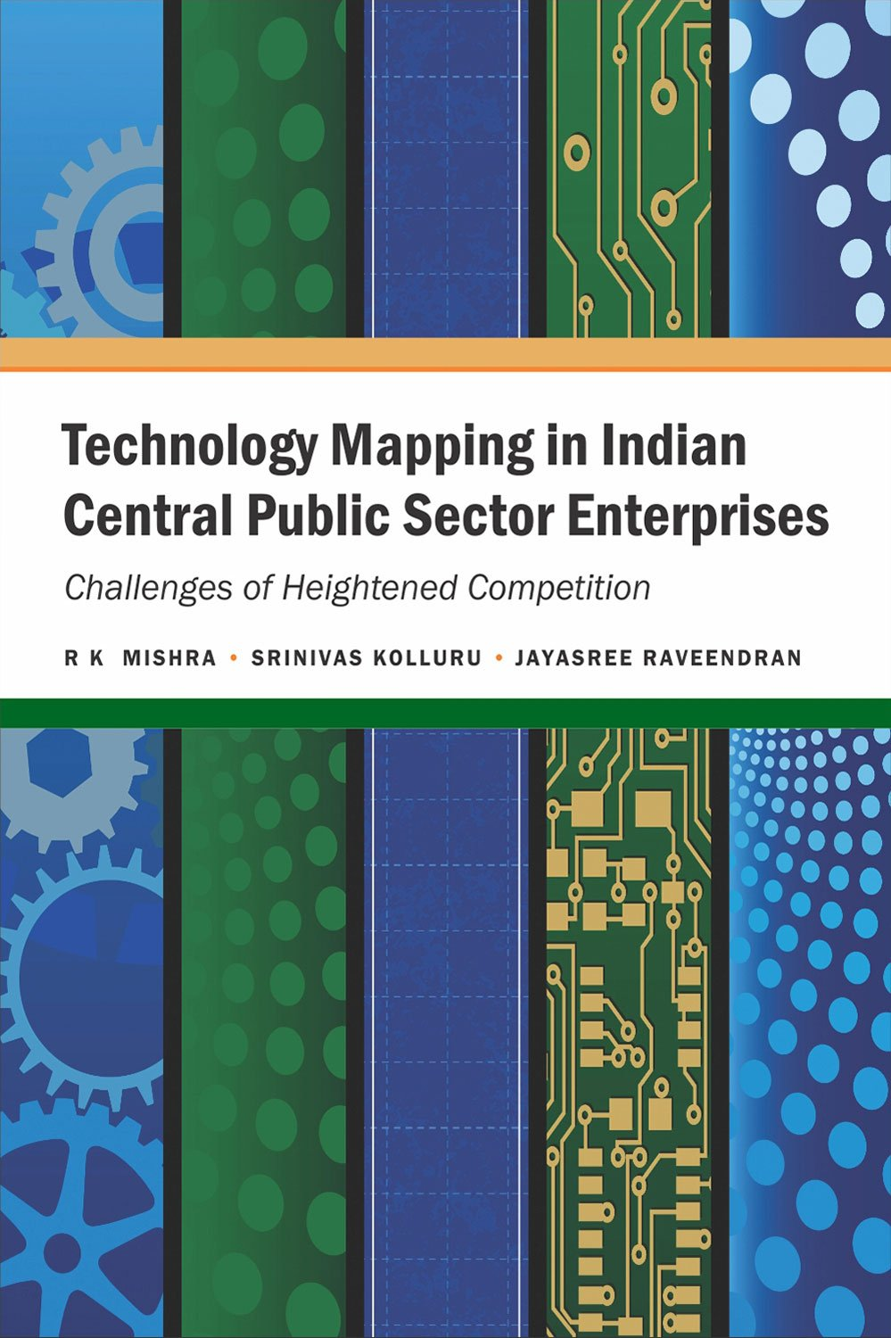Download Technology Mapping in Indian Central Public Sector Enterprises: Challenges of Heightened Competition pdf epub
