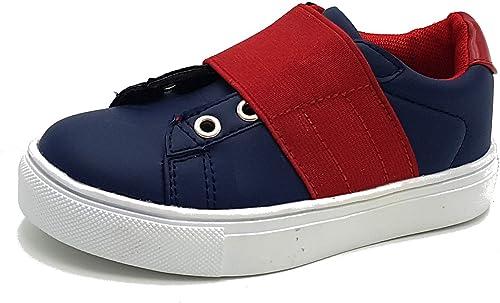 Sneakers slip on bimbo bambino