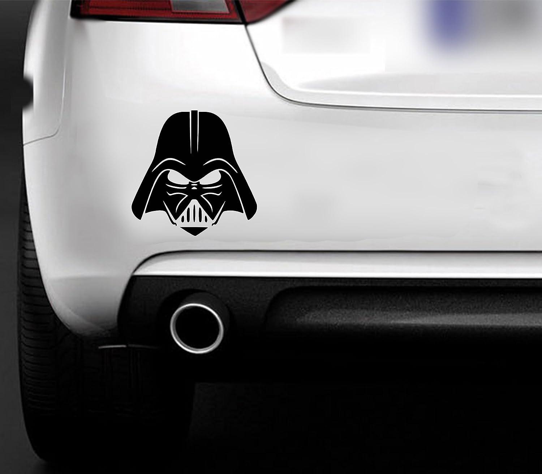 Car Window Sticker Wall Level 33 Star Wars I Have A Boba Fett-Ish Star Wars Gift Laptop Decal