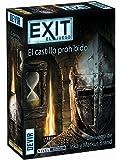 Devir Exit 4 El Castillo Prohibido, (BGEXIT4)