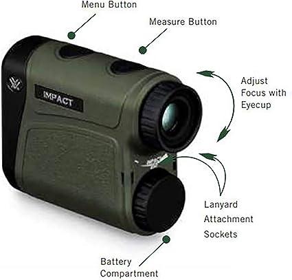 Vortex LRF-100 product image 5