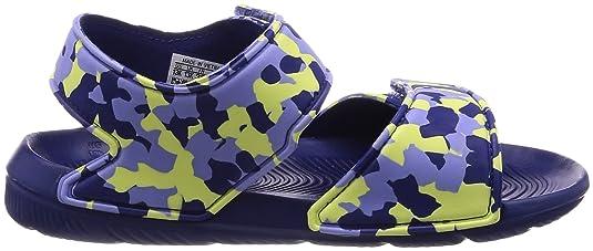 brand new 0b962 636cb adidas Altaswim, Zapatos de Playa y Piscina para Niños Amazon.es Zapatos  y complementos