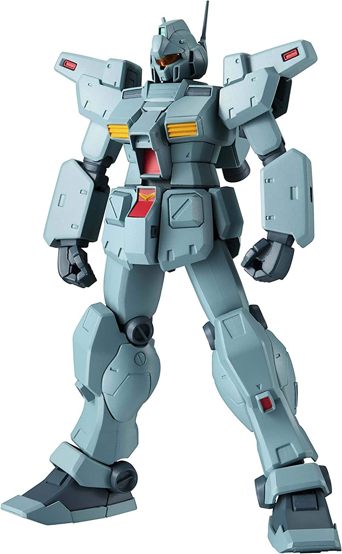 ROBOT魂 機動戦士ガンダム0083 [SIDE MS] RGM-79N ジム・カスタム ver. A.N.I.M.E.