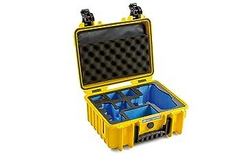54d66e3b84b2e B W outdoor.cases Typ 3000 mit DJI Mavic 2 Inlay  quot Koffer für DJI