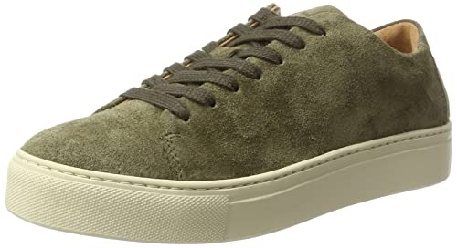 Womens Sfdonna Suede New Low-Top Sneakers Selected 3DMTQn