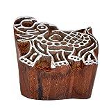 Hashcart Baren for Block Printing Stamps/Wooden