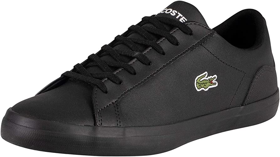 Lerond 0120 1 Leather Trainers
