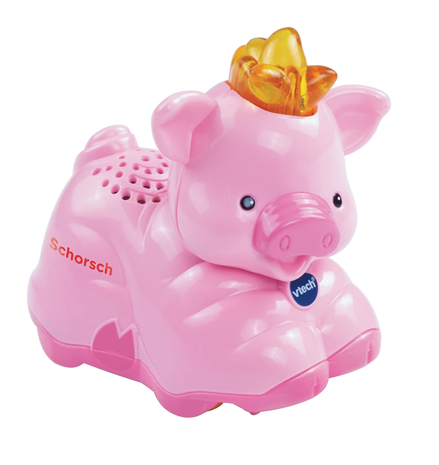 Katze VTech Baby 80-188504 rot Tip Tap Tiere