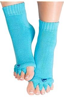 : Original Foot Alignment Socks: Clothing