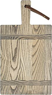 """product image for JK Adams 1761 Ash Rectangle Serving Board, 15 1/2"""" x 8 1/2"""