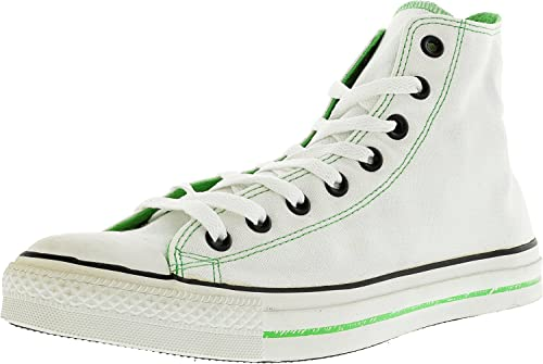 converse uomo all star whitr
