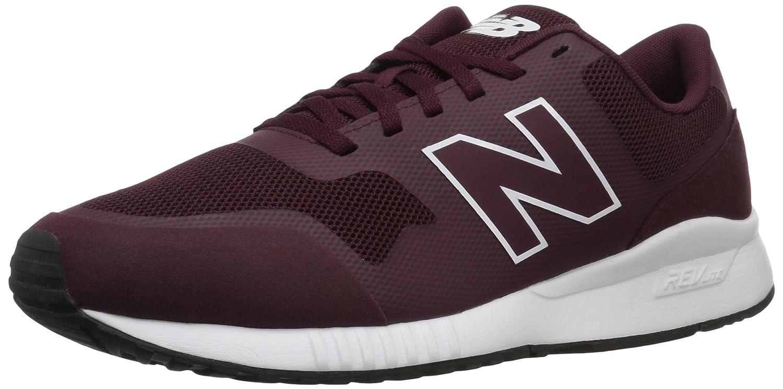 New Balance Mrl005, Zapatillas de Running para Hombre 43.5 EU Rojo (Burgundy)