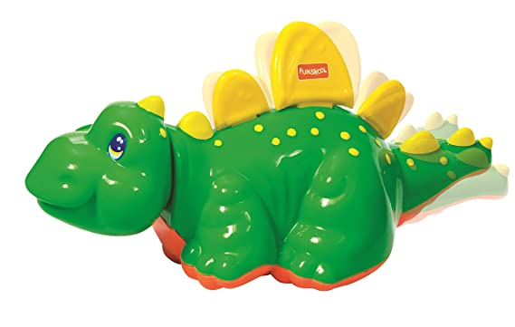 Funskool My Lil' Dino Pull Along Toys at amazon