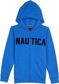 Nautica Jungen Kapuzenpulli Nautica Children's Apparel 84141Q