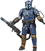 Star Wars SW BL MAND Heavy Infantry Mando