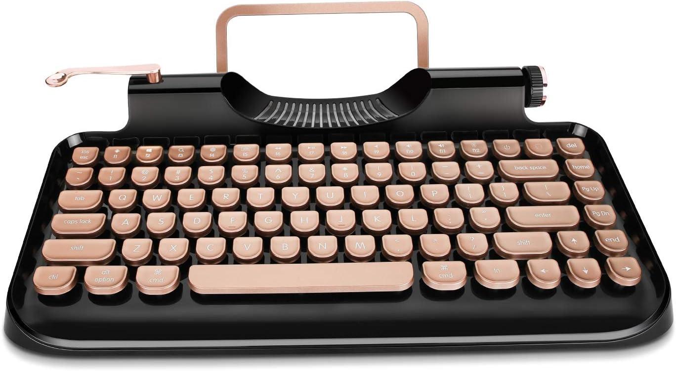 RYMEK Typewriter