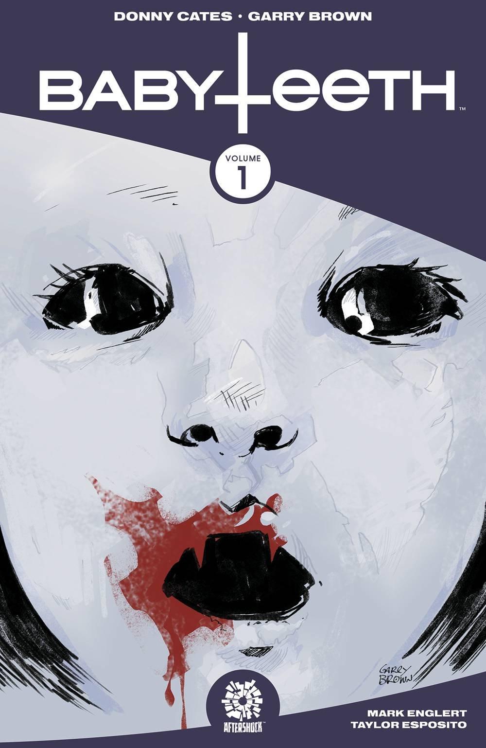 Download Babyteeth Volume 1 pdf