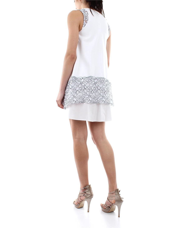 PINKO GIACOMO BIANCO DRESS Women