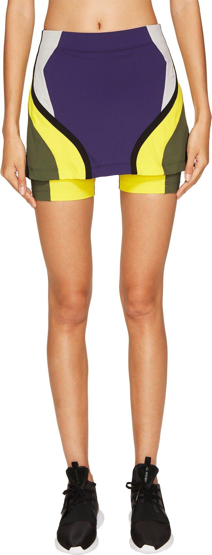 No KA'OI Women's Kelani Skirt Yellow/Pearl/Purple/Olive/Black 1