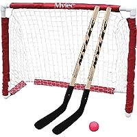 Mylec Jr. Hockey Goal Set