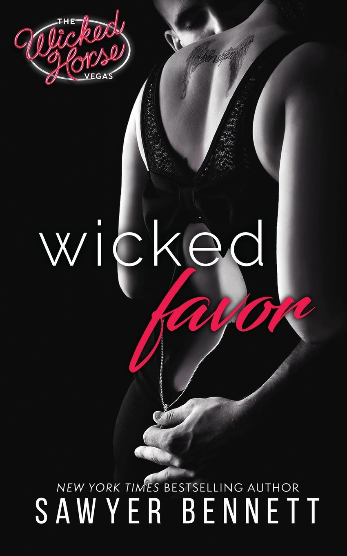 Wicked Favor (Wicked Horse Vegas) (Volume 1) PDF
