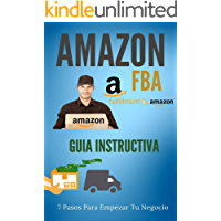 Amazon FBA - Guia Instructiva