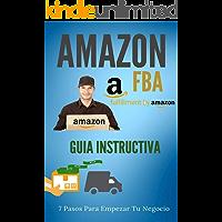 Amazon FBA - Guia Instructiva