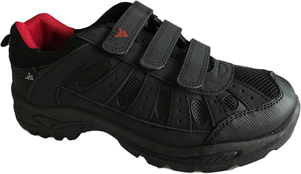 Mens Coniston Hiking Walking Shoes