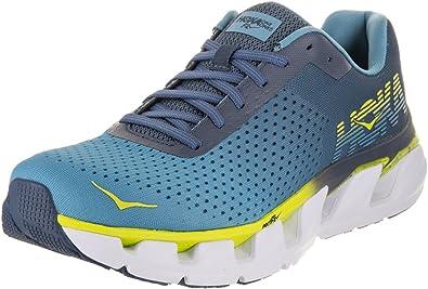 HOKA ONE ONE UNE Zapatillas de correr para hombre: Amazon.es: Zapatos y complementos