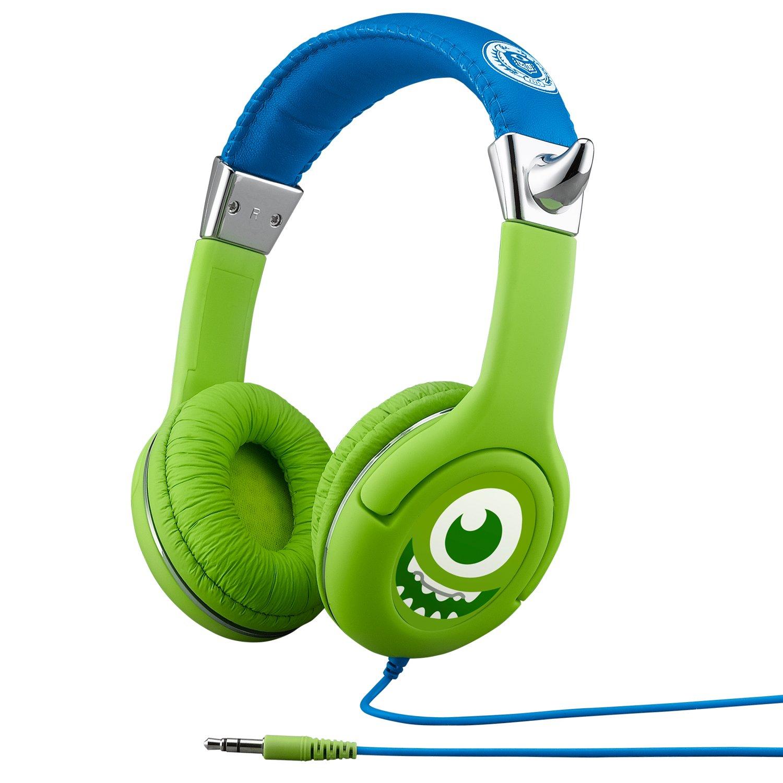 Monster's U Head of The Class Headphones