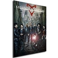 Instabuy Poster Serie TV - Locandina Shadowhunters