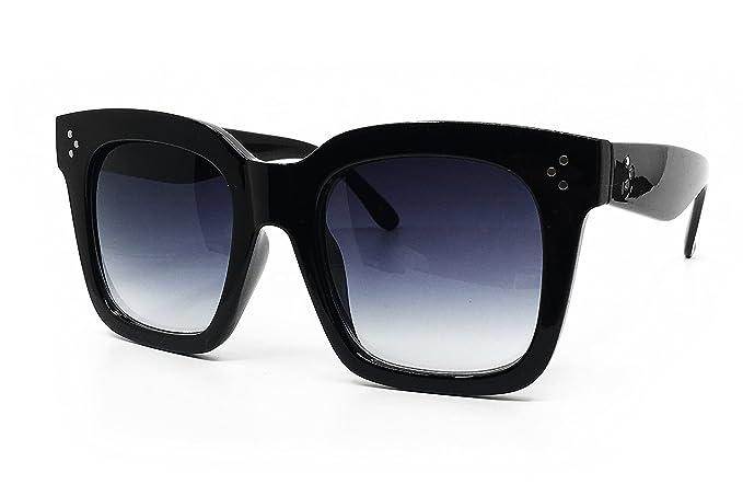 Amazon.com: O2 Eyewear 1762 Premium Oversize XXL Mujeres ...