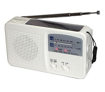 Amazon|手回しラジオライト ソ...