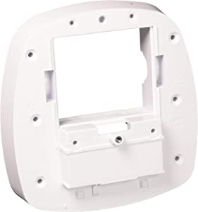 Hayward AXV050CWH White Lower Middle Body Replacement for Select Hayward Pool Cleaner